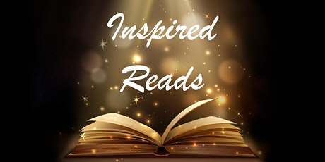 Inspired Reads A Reading Discussion Group tickets