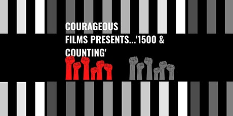 '1500 & Counting' Virtual Film Tour - BRISTOL tickets