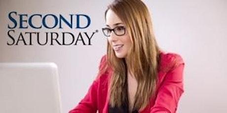 Second Saturday ONLINE: Lake Norman Divorce Workshop for Women tickets