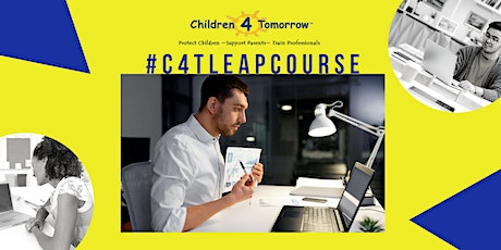 Parenting During a Pandemic - C4T LEAP Course 2020 tickets