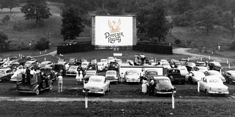 Phoenix Rising 2020: At the Drive-In! tickets