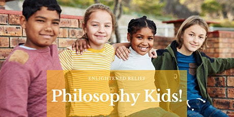 Philosophy Kids! tickets