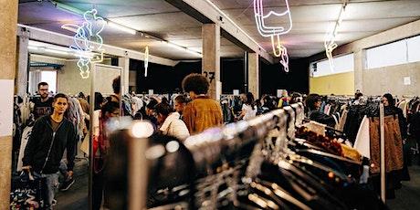 BeThrifty Vintage Kilo Sale | BERLIN - Supermarkt an der Jannowitzbrücke tickets