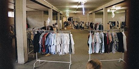 BeThrifty Vintage Kilo Sale | KLAGENFURT - MESSE Tickets