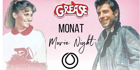 Monat Movie Night tickets