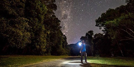 Night adventures: Whites Hill Reserve tickets