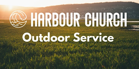 Outdoor Worship Service tickets