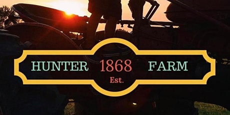 Summer Hayride/Petting Barn tickets