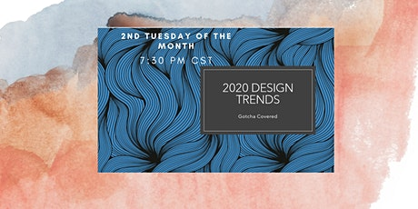 2020 Interior Design Trends tickets