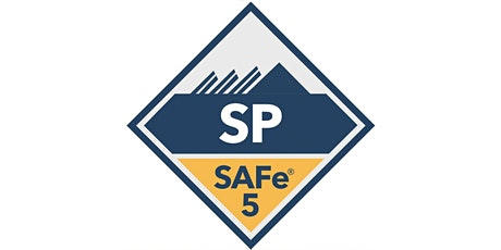SAFe® for Teams with SP Certification (Live Online) in BTII tickets