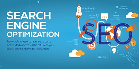 SEO Search Engine Optimization Course In Accra tickets