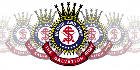 THE SALVATION ARMY PENANG CORPS HOLINESS MEETING tickets