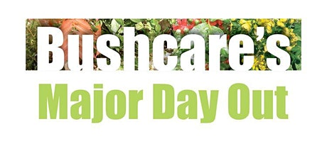 Bushcare's Day Out tickets