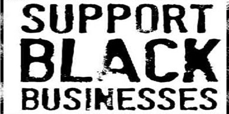 Black Business Matters POP-UP SHOP tickets