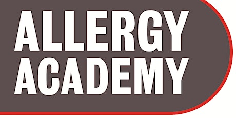 #ALLERGYONLINE: Allergy Across the Ages (GP Event) tickets