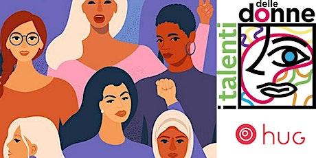 Donne Leader: tra culture e generazioni biglietti
