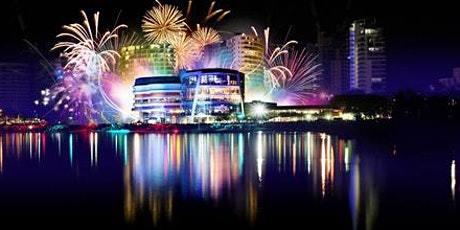 NEW YEARS EVE BOAT CRUISE tickets