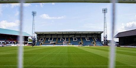 Dundee FC Community Trust - Soccer Summer Camp - Dens Park Stadium! tickets