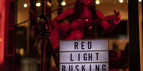 Red Light Busking Sessions tickets