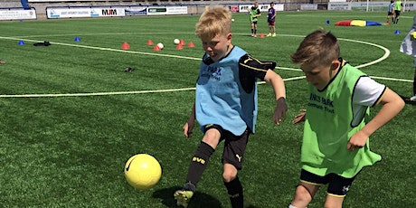 Summer Soccer Camp P4 - S1 @ 2.30pm (2020/21 Academic Year Groups) tickets