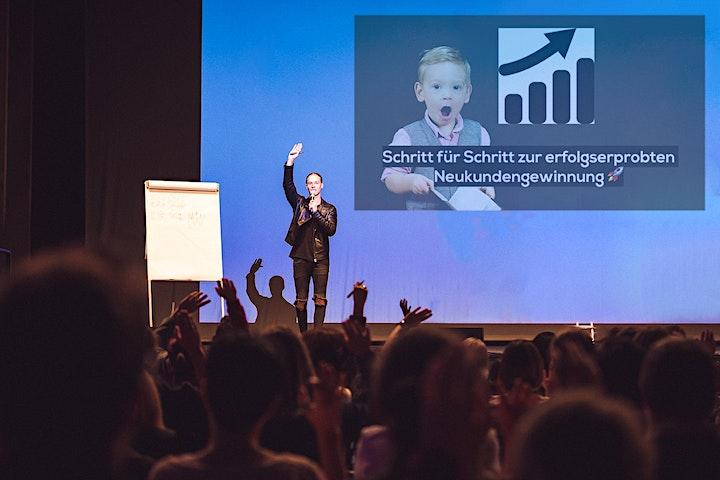 Live-Webinar: Teampartner über Social Media für dein MLM Geschäft gewinnen: Bild