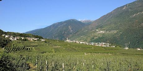 """Escursione il """"Sentiero dei Castelli"""" biglietti"""