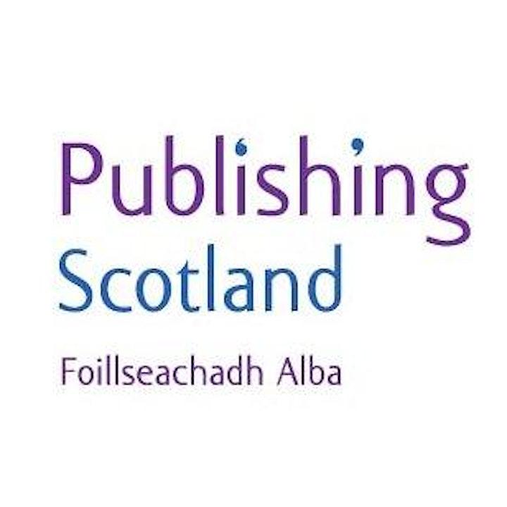 Scottish Writers Creative Conversations Showcase 1 image
