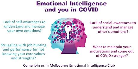 Emotional Intelligence Introduction tickets