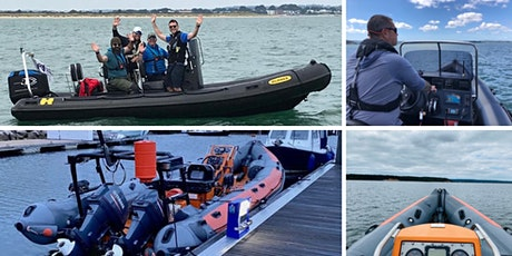RYA Powerboat Level 2 Course, Poole (Prices from £240pp) tickets