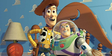 Toy Story (1995)  (PG) tickets