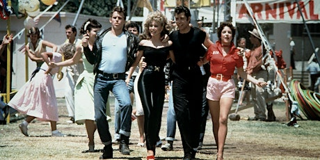 Grease (1978)  (PG) tickets