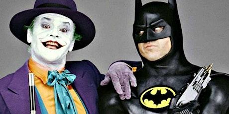 BATMAN - DRIVE IN  SCREENING W/LOST FORMAT SOCIETY tickets