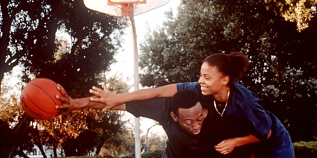 LOVE AND BASKETBALL - DRIVE IN  SCREENING W/LOST FORMAT SOCIETY tickets
