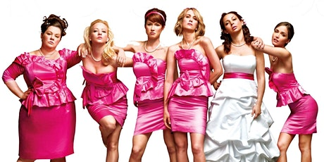 BRIDESMAIDS - DRIVE IN  SCREENING W/LOST FORMAT SOCIETY tickets