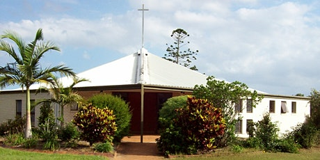 Wednesday 7.00am Mass, St Mary's Church, Buderim tickets