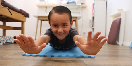 Primitive Reflexes, Postural Tone and Learning Outcomes tickets
