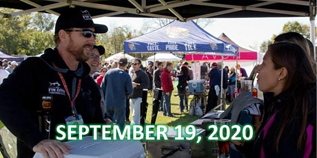 Quad State Beer Fest: SHAMROCKED! *Now September 19, 2020 tickets