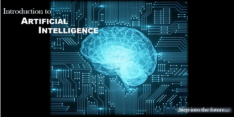 AI? What's that? Beginner level introduction to Artificial Intelligence tickets