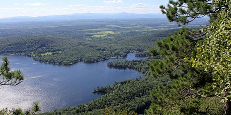 Rowing Trip to Lake Dunmore, Salisbury VT -Rain Date Aug 23 tickets