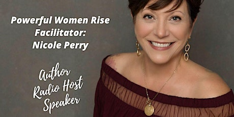 Powerful Women Rise Networking Luncheon tickets