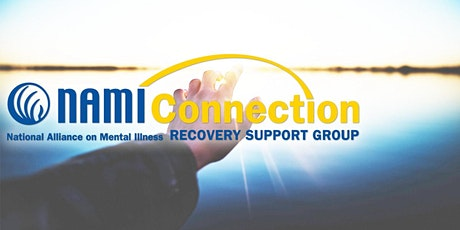 NAMI CHARLOTTE PEER SUPPORT GROUP tickets
