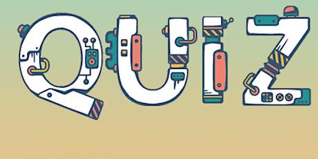 QUIZALOT Weekly Quiz Night tickets