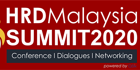 HRDMalaysia Summit 2020 (Johor Bahru) tickets