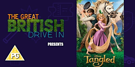 Tangled (Doors Open at 10:30) tickets