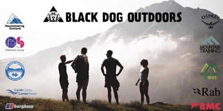 Black Dogs Big Day Out - Canoe trip on the River Ure tickets