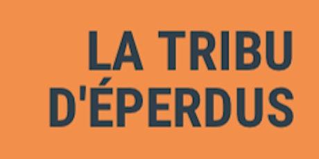 Les Sentiers Éperdus tickets