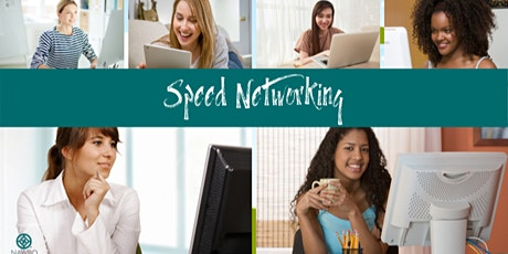 November  Speed Networking with NAWBO Greater DC tickets