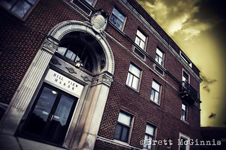 Hill View Manor Ghost Hunt | June 26th 2021 | New Castle, PA image