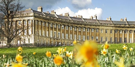 Free Walking Tour of Bath's main sights tickets
