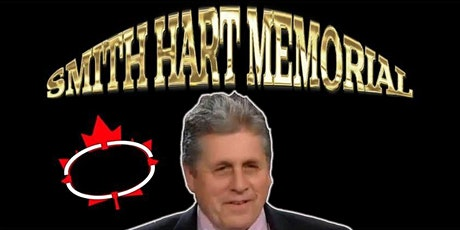 RCW Smith Hart Memorial show tickets